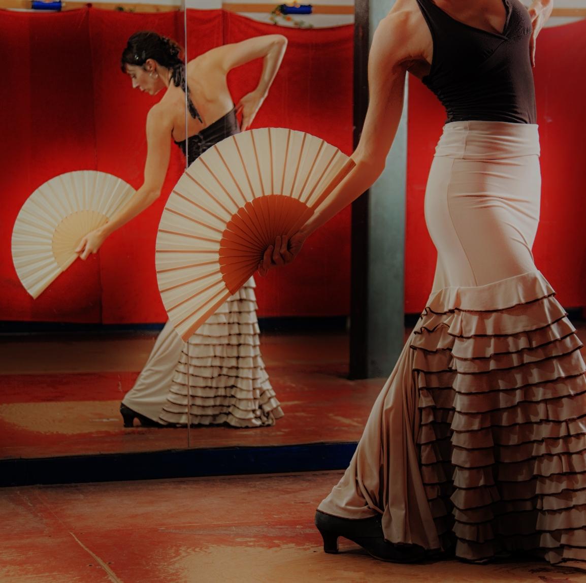Flamenco Antwerpen Tamara