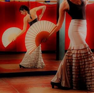 Tamara Flamenco © Wanda Detemmerman 2014 (6 van 14)